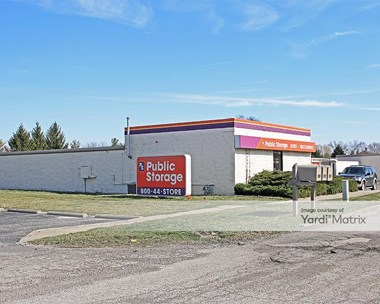 Storage Units for Rent available at 8890 Fitness Lane, Fishers, IN 46037 Photo Gallery 1