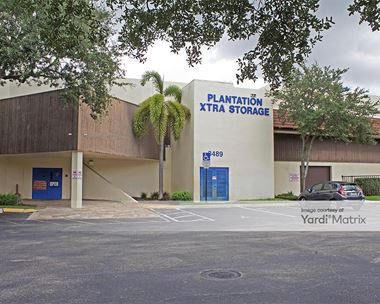 Storage Units for Rent available at 8489 NW 17th Court, Plantation, FL 33322 Photo Gallery 1
