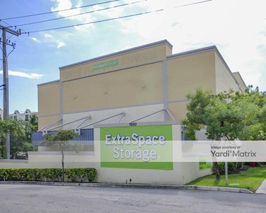 Storage Units for Rent available at 1850 Miami Road, Fort Lauderdale, FL 33316 Photo Gallery 1