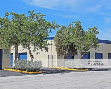 Storage Units for Rent available at 681 NE 42Nd Street, Deerfield Beach, FL 33064 Photo Gallery 1