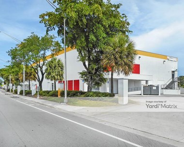 Storage Units for Rent available at 1000 West Pembroke Road, Hallandale Beach, FL 33009 Photo Gallery 1
