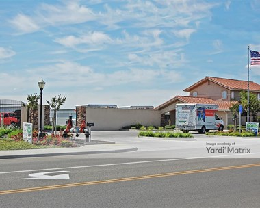 Storage Units for Rent available at 2130 North Granada Drive, Madera, CA 93637 Photo Gallery 1