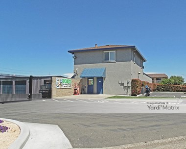 Storage Units for Rent available at 385 Enterprise Place, Tracy, CA 95304 Photo Gallery 1