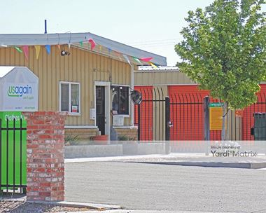 Storage Units for Rent available at 2785 North Santa Fe Avenue, Merced, CA 95348 Photo Gallery 1