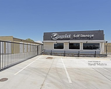 Storage Units for Rent available at 1682 North J Street, Tulare, CA 93274 Photo Gallery 1