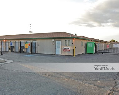 Storage Units for Rent available at 2800 East Pacheco Blvd, Los Banos, CA 93635 Photo Gallery 1
