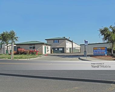 Storage Units for Rent available at 2215 East Gerard Avenue, Merced, CA 95341 Photo Gallery 1