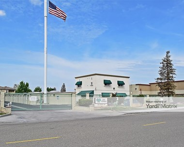 Storage Units for Rent available at 1135 Hughes Lane, Ripon, CA 95366 Photo Gallery 1
