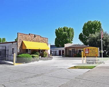 Storage Units for Rent available at 1401 Woodland Avenue, Modesto, CA 95351 Photo Gallery 1