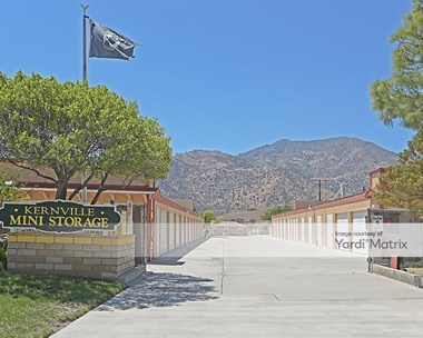 Storage Units for Rent available at 12001 Sierra Way, Kernville, CA 93238 Photo Gallery 1