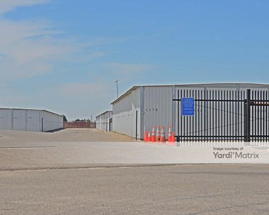 Storage Units for Rent available at 169 North Valentine Avenue, Fresno, CA 93706 Photo Gallery 1
