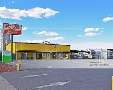 Storage Units for Rent available at 1325 Paulson Road, Turlock, CA 95380 Photo Gallery 1