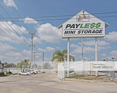 Storage Units for Rent available at 3601 Auburn Street, Bakersfield, CA 93306 Photo Gallery 1