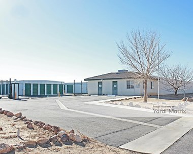 Storage Units for Rent available at 6142 Lindberg Blvd, California City, CA 93505 Photo Gallery 1