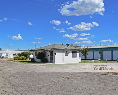 Storage Units for Rent available at 1309 North Golden State Blvd, Turlock, CA 95380 Photo Gallery 1