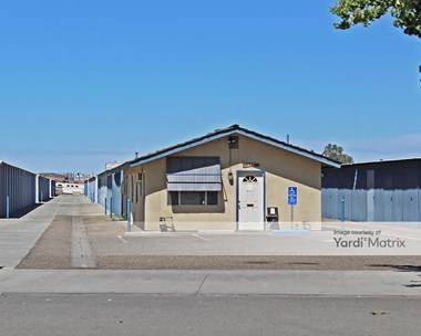 Storage Units for Rent available at 385 North 19Th Avenue, Lemoore, CA 93245 Photo Gallery 1
