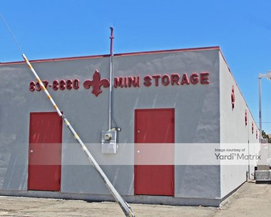 Storage Units for Rent available at 1801 Simpson Street, Kingsburg, CA 93631 Photo Gallery 1