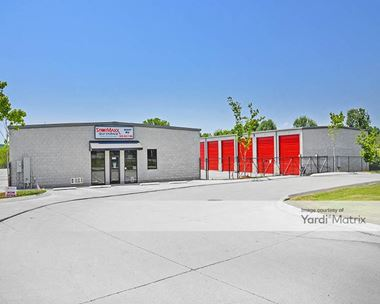 Storage Units for Rent available at 1771 Airport Road, Gallatin, TN 37066 Photo Gallery 1