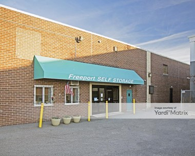Storage Units for Rent available at 73 East Merrick Road, Freeport, NY 11520 Photo Gallery 1