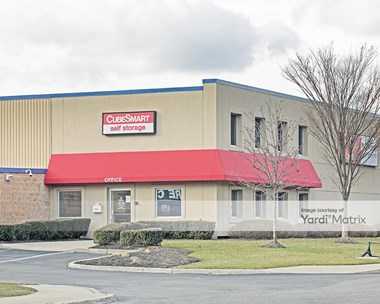 Storage Units for Rent available at 640 Broadway Avenue, Holbrook, NY 11741 Photo Gallery 1