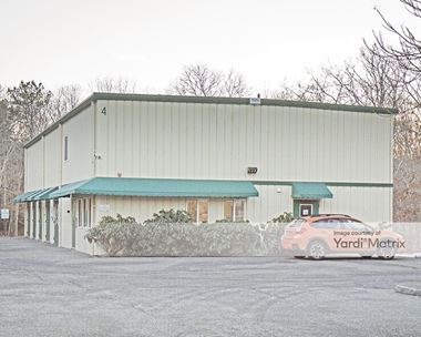 Storage Units for Rent available at 17 Goodfriend Drive, East Hampton, NY 11937 Photo Gallery 1
