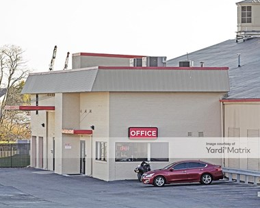 Storage Units for Rent available at 1170 Atlantic Avenue, Baldwin, NY 11510 Photo Gallery 1