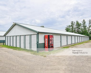 Storage Units for Rent available at 940 Highway 23, Foley, MN 56329 Photo Gallery 1