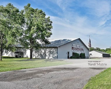 Storage Units for Rent available at 20017 172nd Street, Big Lake, MN 55309 Photo Gallery 1