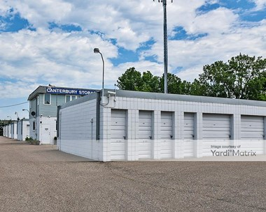 Storage Units for Rent available at 1895 Eagle Creek Blvd, Shakopee, MN 55379 Photo Gallery 1