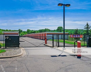 Storage Units for Rent available at 7801 West 128Th Street, Savage, MN 55378 Photo Gallery 1