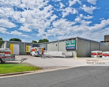 Storage Units for Rent available at 240 Shumway Street South, Shakopee, MN 55379 Photo Gallery 1