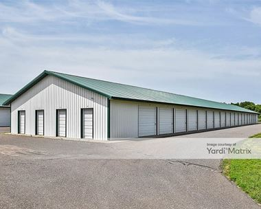 Storage Units for Rent available at 4341 State Highway 25 NE, Buffalo, MN 55313 Photo Gallery 1