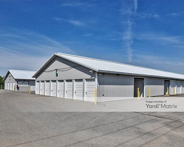 Storage Units for Rent available at 799 Chamberlain Avenue, Buffalo, MN 55313 Photo Gallery 1