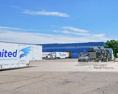 Storage Units for Rent available at 8271 West 35W Service Drive NE, Minneapolis, MN 55449 Photo Gallery 1