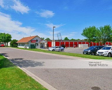 Storage Units for Rent available at 8517 Xylon Avenue North, Brooklyn Park, MN 55445 Photo Gallery 1