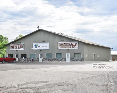 Storage Units for Rent available at 24060 Greenway Road, Forest Lake, MN 55025 Photo Gallery 1