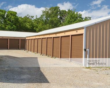 Storage Units for Rent available at 603 West Garden Street, Fortville, IN 46040 Photo Gallery 1