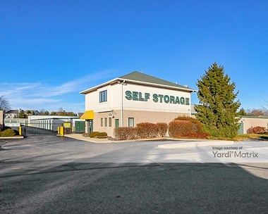 Storage Units for Rent available at 2484 147th Street, Carmel, IN 46033 Photo Gallery 1