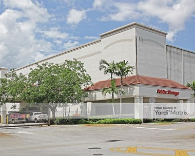 Storage Units for Rent available at 14625 NW 20Th Street, Pembroke Pines, FL 33028 Photo Gallery 1