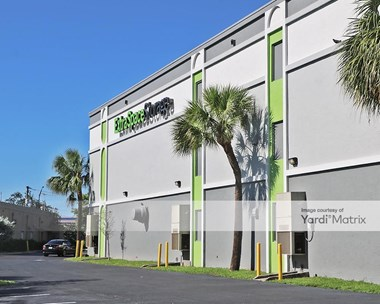 Storage Units for Rent available at 855 West Commercial Blvd, Fort Lauderdale, FL 33309 Photo Gallery 1