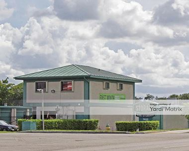Storage Units for Rent available at 7400 West McNab Road, North Lauderdale, FL 33068 Photo Gallery 1