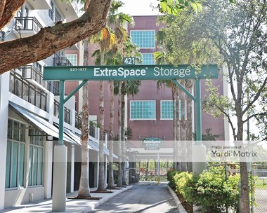 Storage Units for Rent available at 421 NW 1St Avenue, Fort Lauderdale, FL 33301 Photo Gallery 1