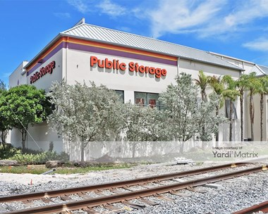 Storage Units for Rent available at 6131 NE 14Th Avenue, Fort Lauderdale, FL 33334 Photo Gallery 1
