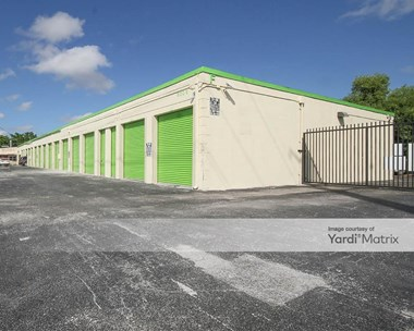Storage Units for Rent available at 1000 South Dixie Hwy East, Pompano Beach, FL 33060 Photo Gallery 1