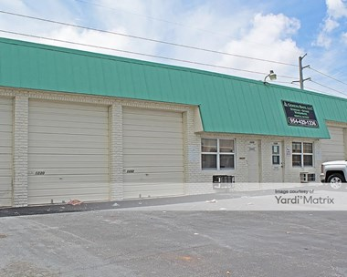 Storage Units for Rent available at 1192 SW 1St Way, Deerfield Beach, FL 33441 Photo Gallery 1