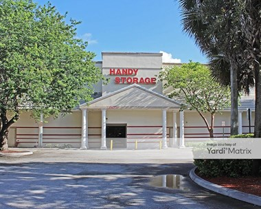 Storage Units for Rent available at 8910 Cleary Blvd, Plantation, FL 33324 Photo Gallery 1