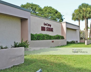 Storage Units for Rent available at 12001 NW 35th Street, Coral Springs, FL 33065 Photo Gallery 1