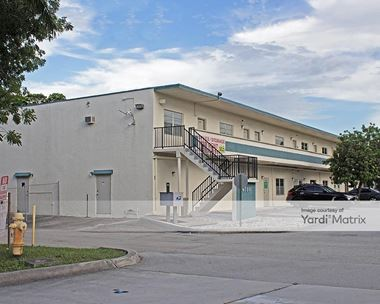 Storage Units for Rent available at 4700 Hiatus Road, Sunrise, FL 33351 Photo Gallery 1