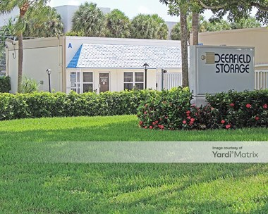 Storage Units for Rent available at 950 South Powerline Road, Deerfield Beach, FL 33442 Photo Gallery 1