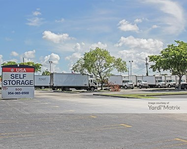 Storage Units for Rent available at 500 State Road 7, Hollywood, FL 33023 Photo Gallery 1